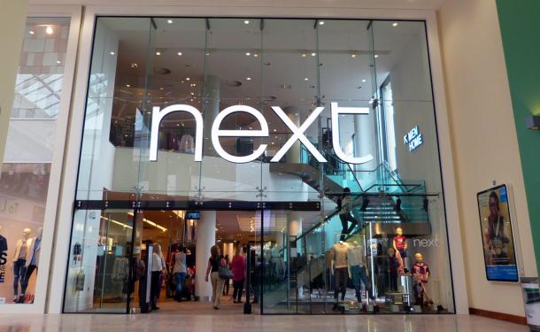 Next - Shop Lincoln