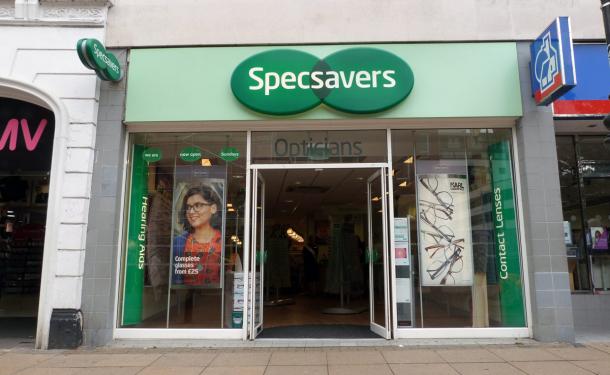 CORONAVIRUS: Bradford Specsavers staff member tests positive