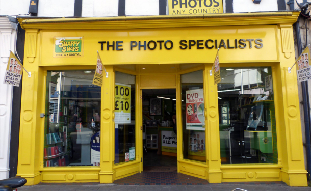 5d34f80e Snappy Snaps. Home Shopping